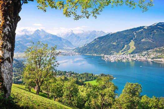 Salzburger land 4 tage im hotel mit halbpension f r 119 for Design hotel salzburger land