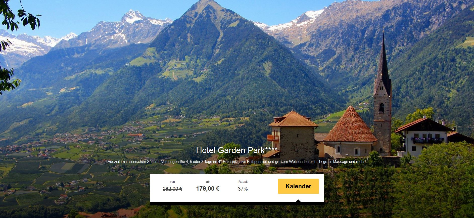 Sterne Hotel S Ef Bf Bddtirol Vinschgau
