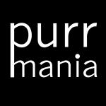 Purrmania Logo 4c