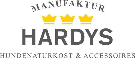 HARDYS Logo