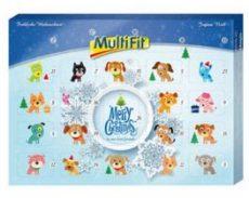 MultiFit Adventskalender für Hunde