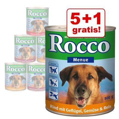rocco futter