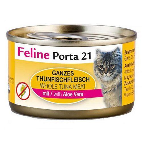 Feline POrta