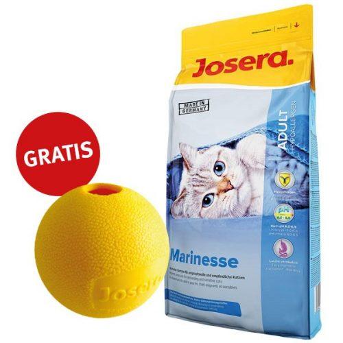 Josera-Katzenfutter-Marinesse-10kg-Futterball_720x600