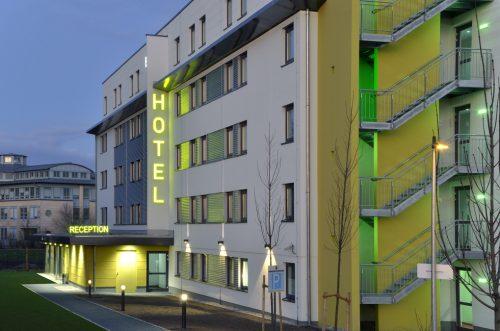 Ab In Den Urlaub Munchen Hotel