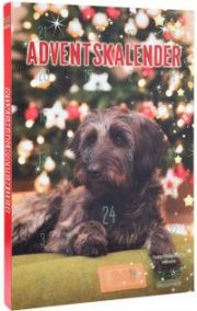 alsa-nature Adventskalender für Hunde
