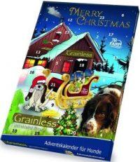 JR FARM Adventskalender für Hunde