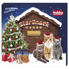 Nobby Adventskalender für Katzen