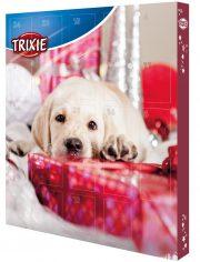 Adventskalender für Hunde von Trixie