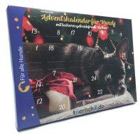 Adventskalender für Hunde von tiierisch