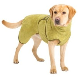 Hunde-Bademantel