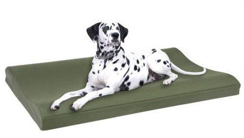 Hundebett-Orthopädisch