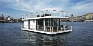 urlaub mit hund auf einem hausboot ab bereits 74 pro nacht. Black Bedroom Furniture Sets. Home Design Ideas