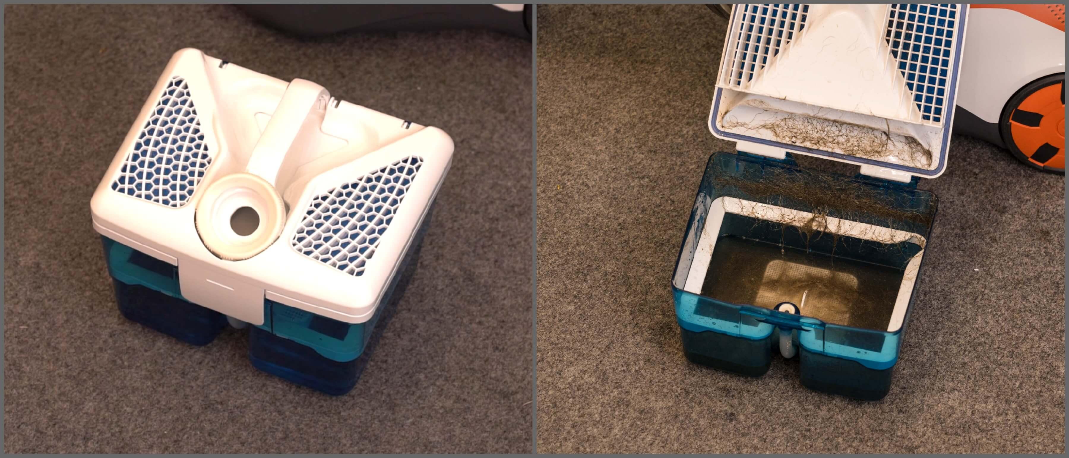 Aqua Frische Box
