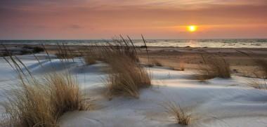Strand Winter