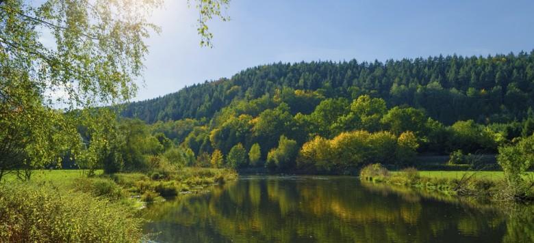 Thüringen Wälder iStock_000034924738_Large